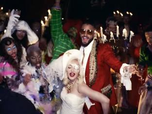 Madonna dévoile le clip de «Medellín» avec Maluma
