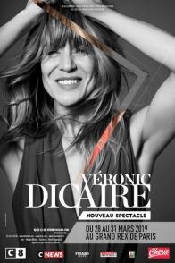 Véronic Dicaire : nouveau spectacle